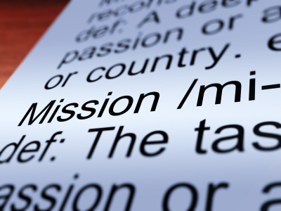 Content on a Mission: 4 Focuses of Successful Content