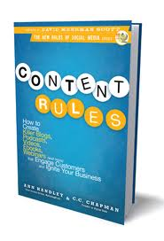 Book Review: Content Rules by Ann Handley and C.C. Chapman