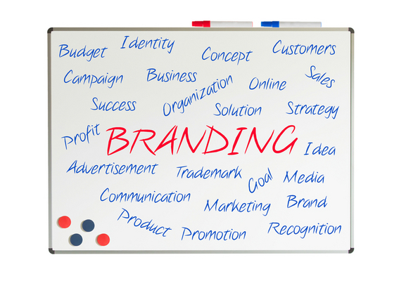Why You Don't Need to Rebrand